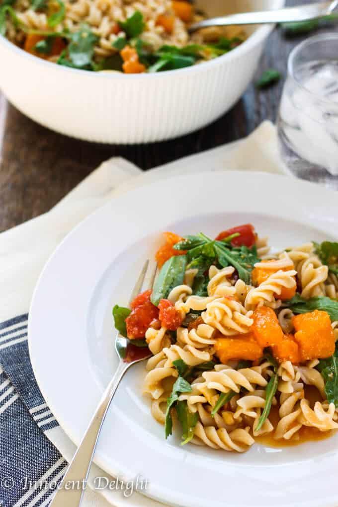 quinoa pasta tiny how to cook