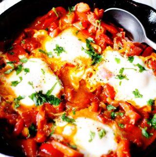 eggs in the mediterranean diet