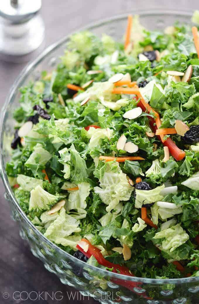 Amazing Detox Salads
