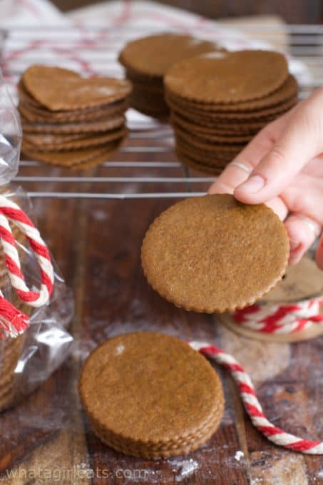 Polish Christmas Cookies.20 European Christmas Cookie Recipes Eating European